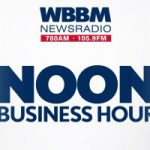 ktMINE Featured on Entrepreneur Friday Segment of WBBM Newsradio's Noon Business Hour