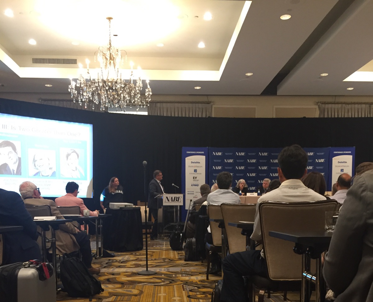 NABE TP Summit Transfer Pricing