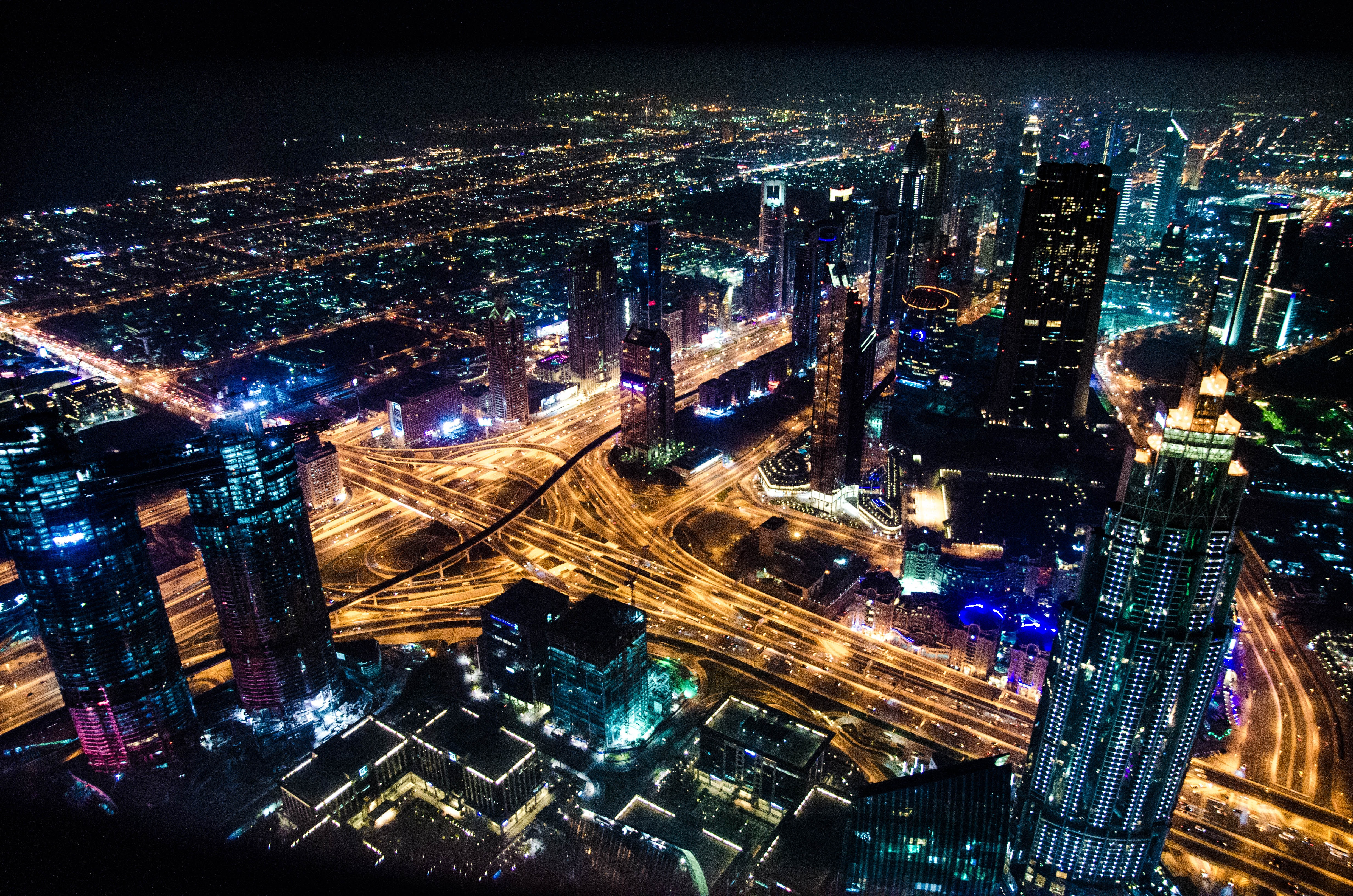 Today's Tech for the Smart Cities of Tomorrow