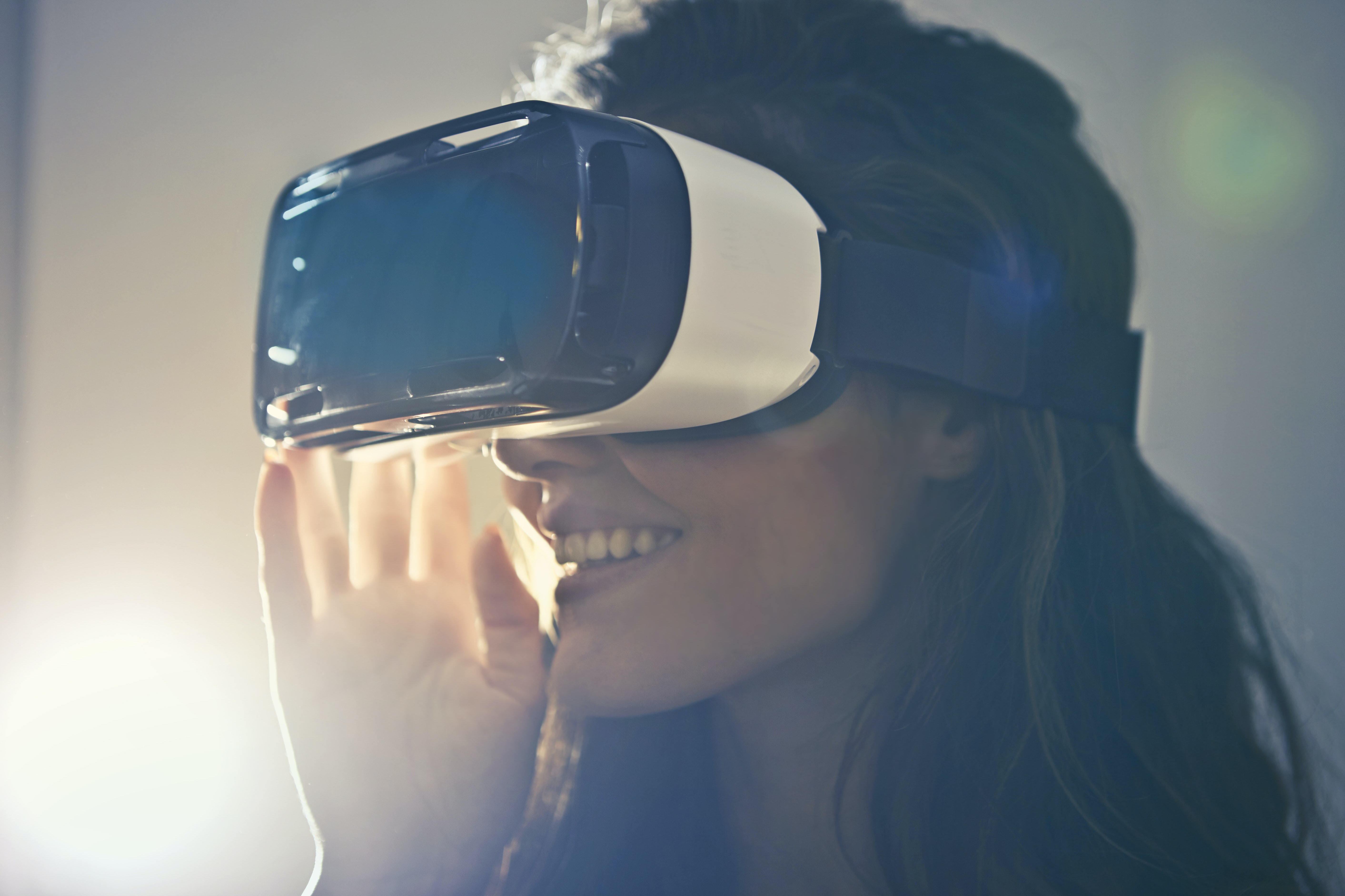 Virtual Reality Yesterday, Today, and Tomorrow
