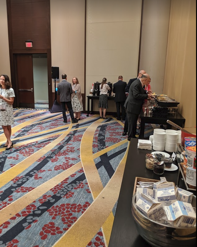Private Law Librarians & Information Professionals Special Interest Session at the 2019 AALL Annual Meeting