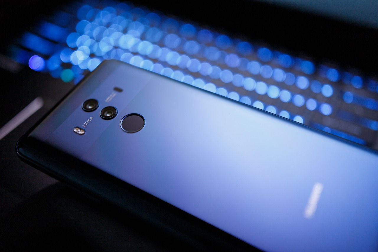 What is Huawei Up To?
