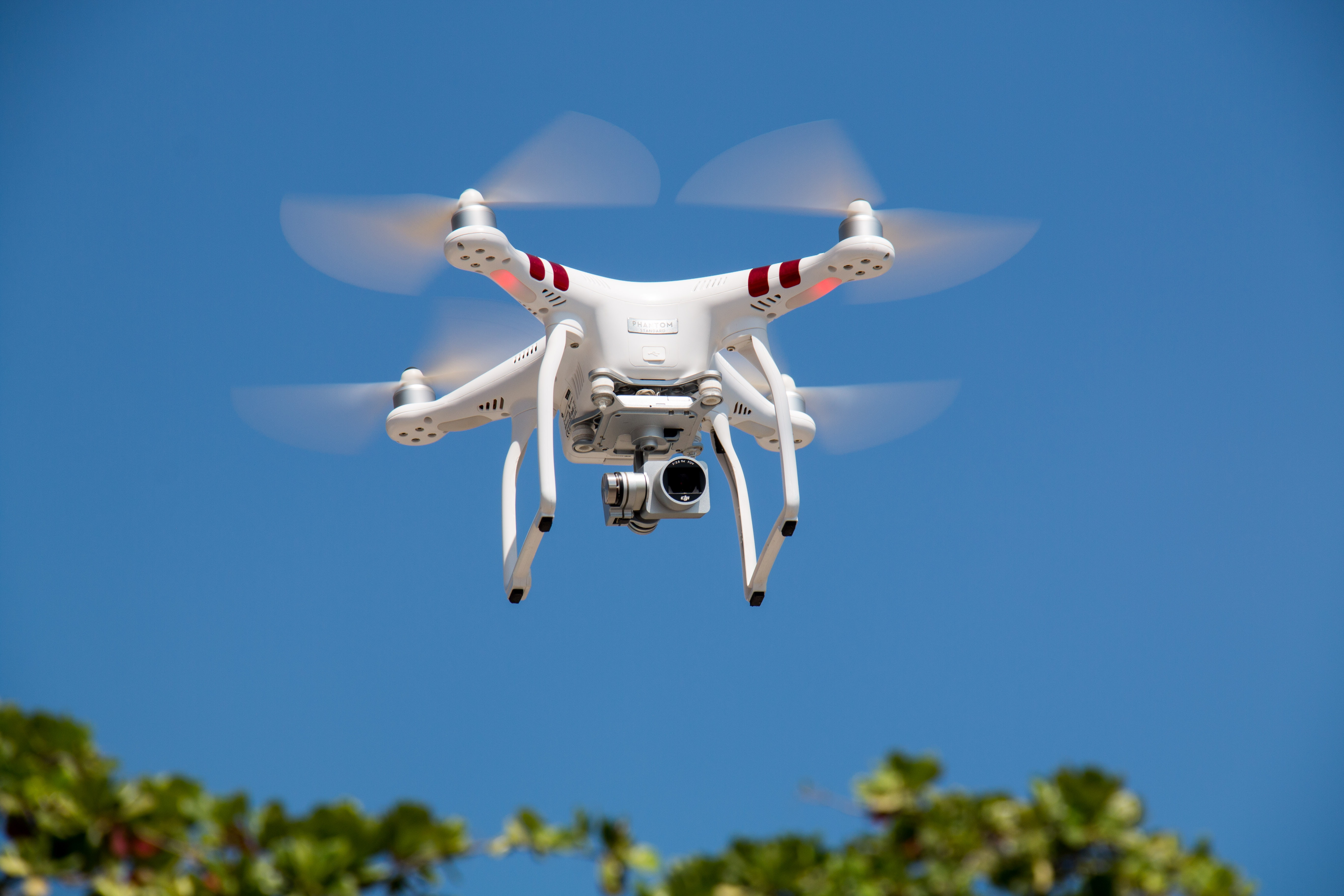 The Rise of Delivery by Drone