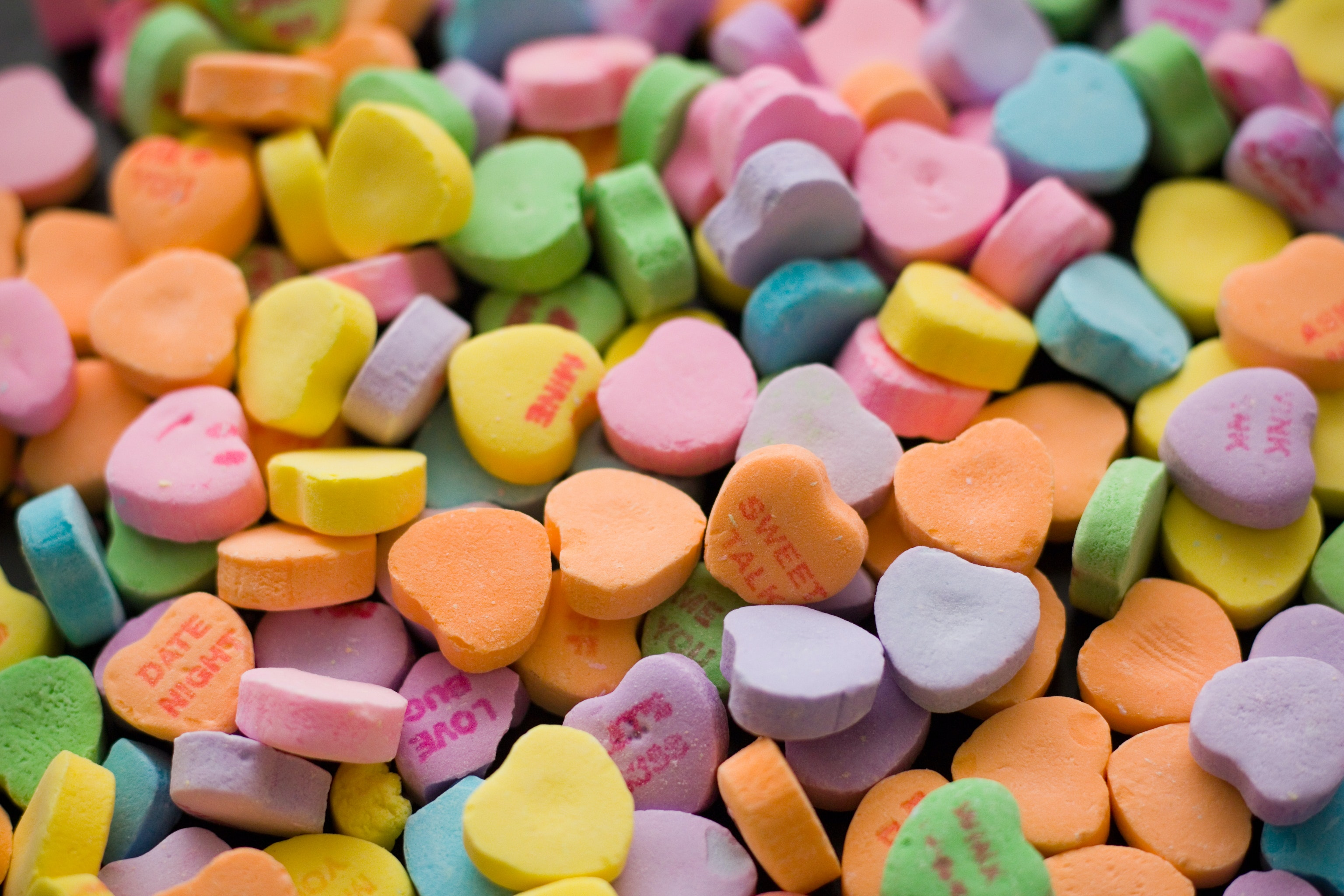 Valentine's Day technologies to make your heart go pitter-pat(ent)