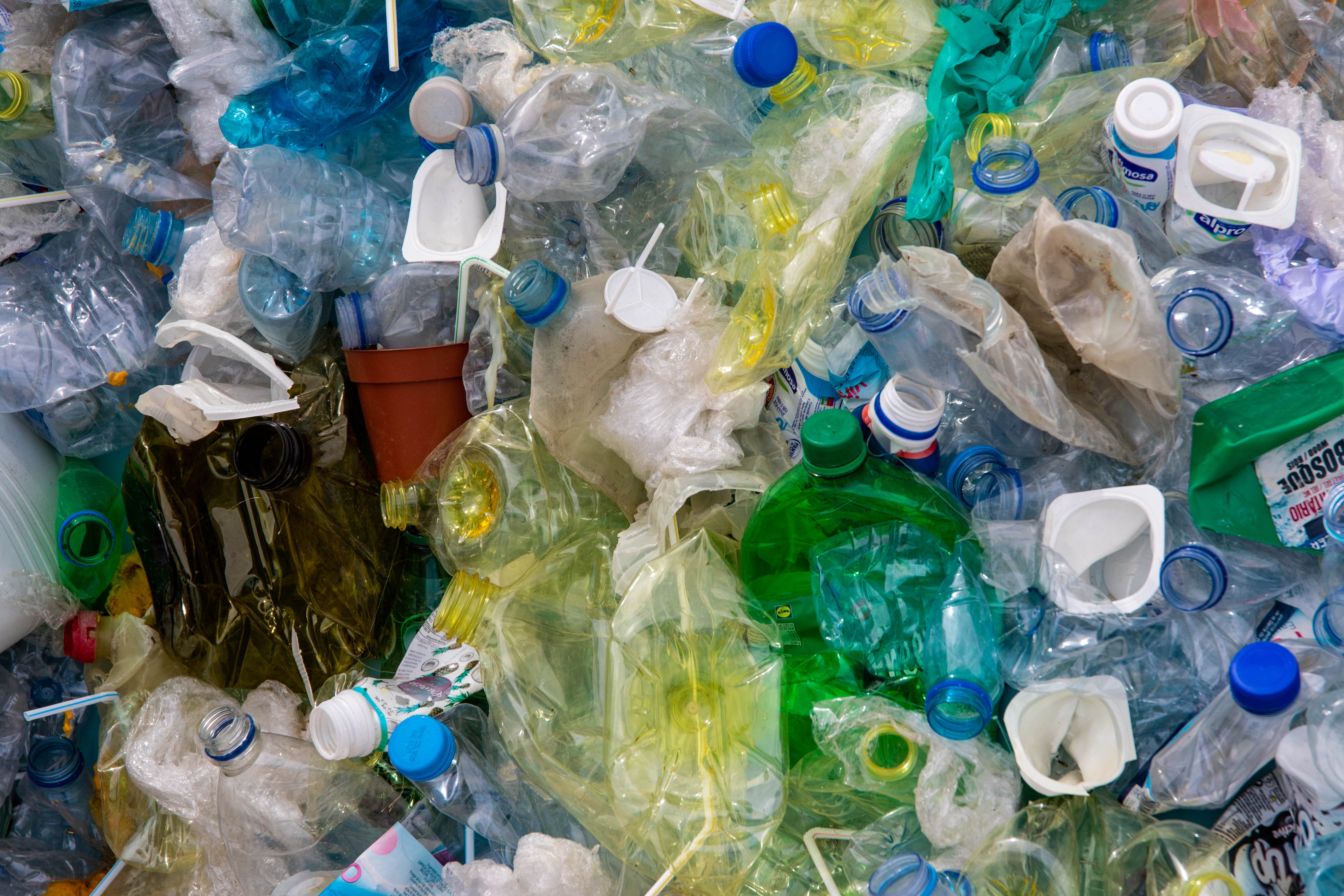 Patents Committed to Reducing Plastic Waste