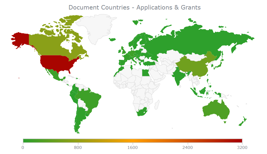 Bemis countries applications and grants