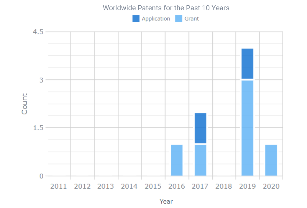 zoom patents 2011 and on