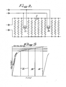 Electric Blanket Patent Image