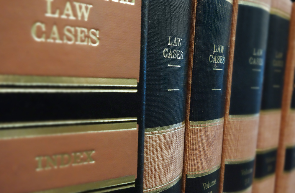 Looking Ahead, the State of Patent Litigation